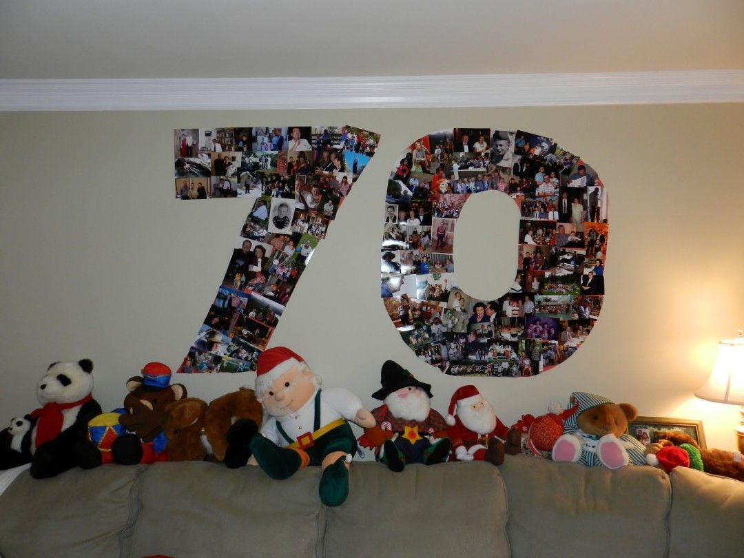 Best There Are A Lot Of Different 70Th Birthday Party Ideas This Month
