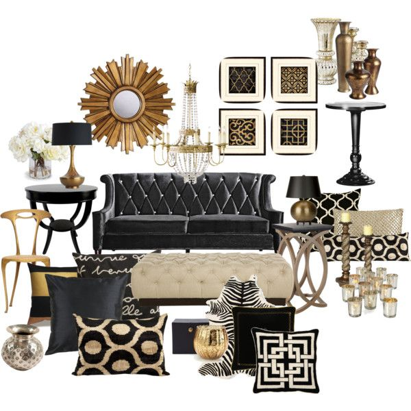 Best 22 Modern Living Room Design Ideas Улько Black Gold This Month