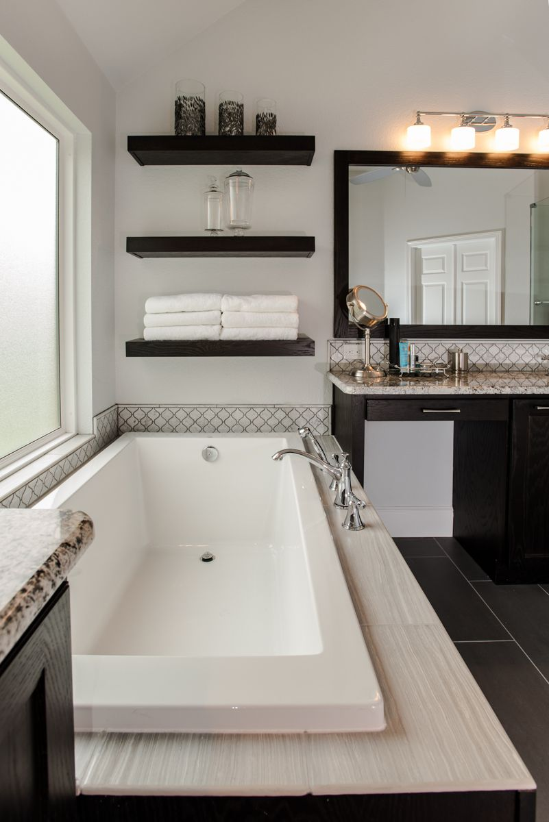 Best Large White Soaker Tub In Keller Texas Home Decorating This Month
