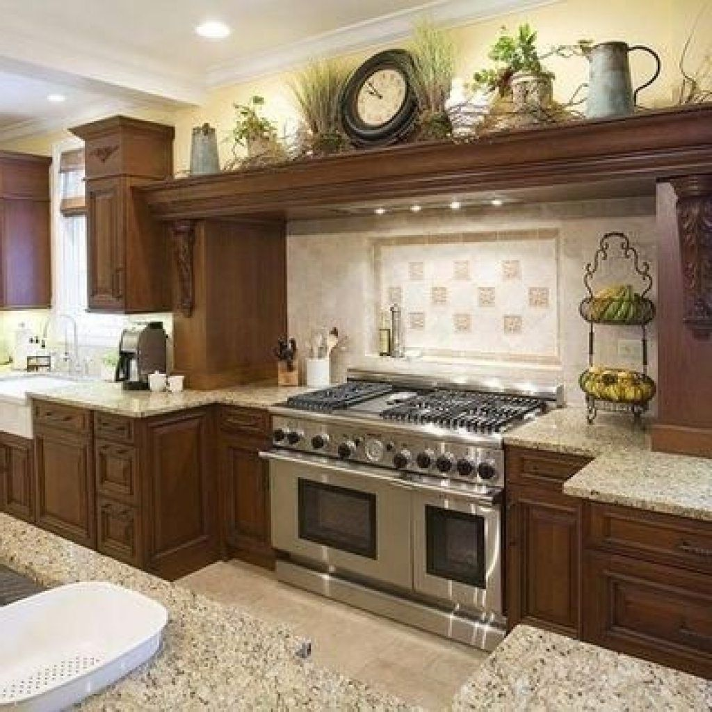 Best Above Kitchen Cabinet Decor Ideas Kitchen Design Ideas This Month Original 1024 x 768