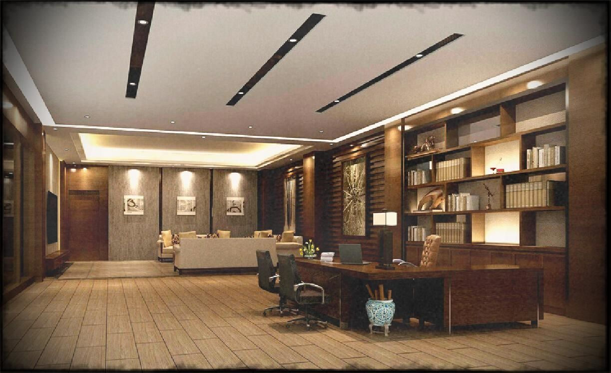 Best Executive Office Interior Design Executive Office Interior This Month
