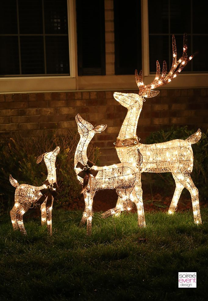 Best Decorate Your Home With Outdoor Holiday Decor From Big This Month