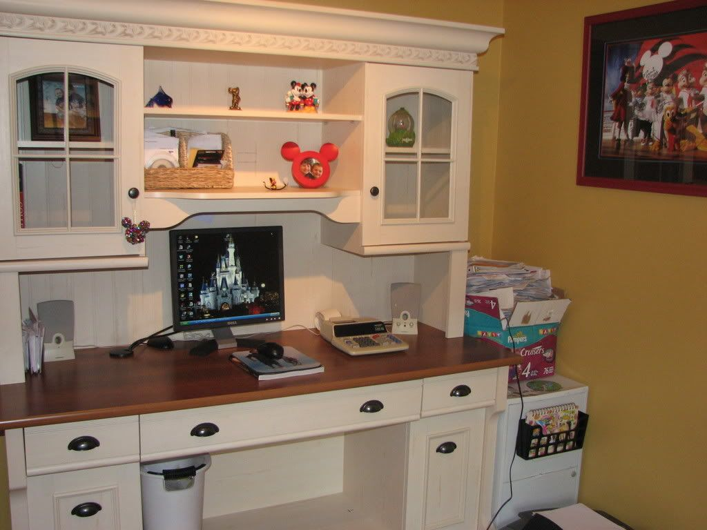 Best Idea For Our Disney Themed Home Office Disney Office This Month