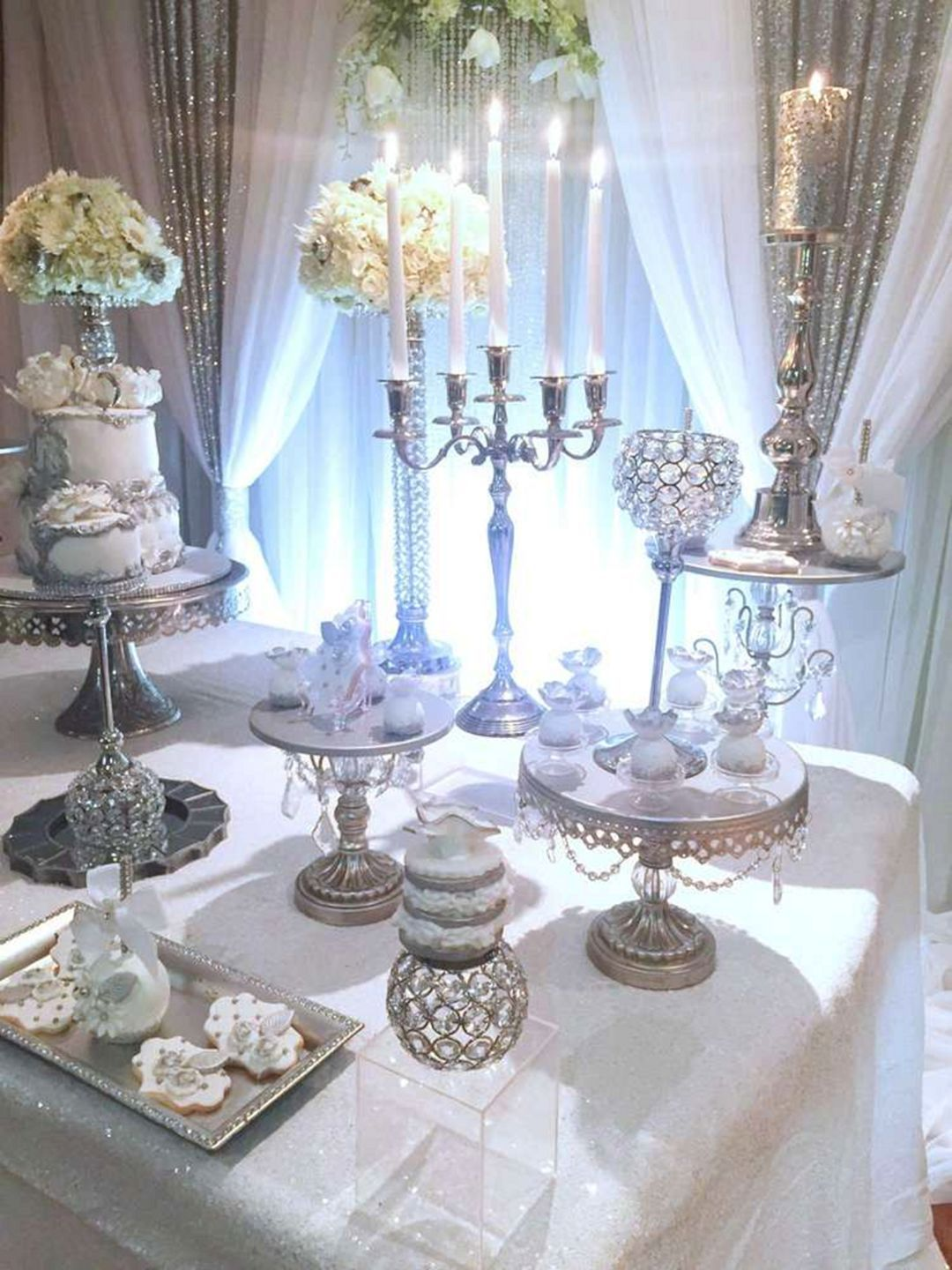 Best 60 Amazing White Party Theme Ideas For Amazing Party This Month