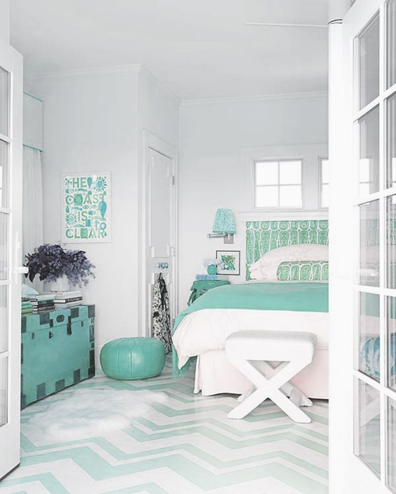 Best These Bedroom Colors Will Actually Make You Wake Up This Month