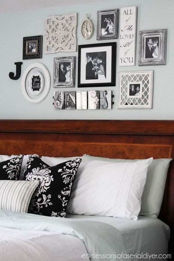Best 20 Awesome Headboard Wall Decoration Ideas Ideas For The This Month