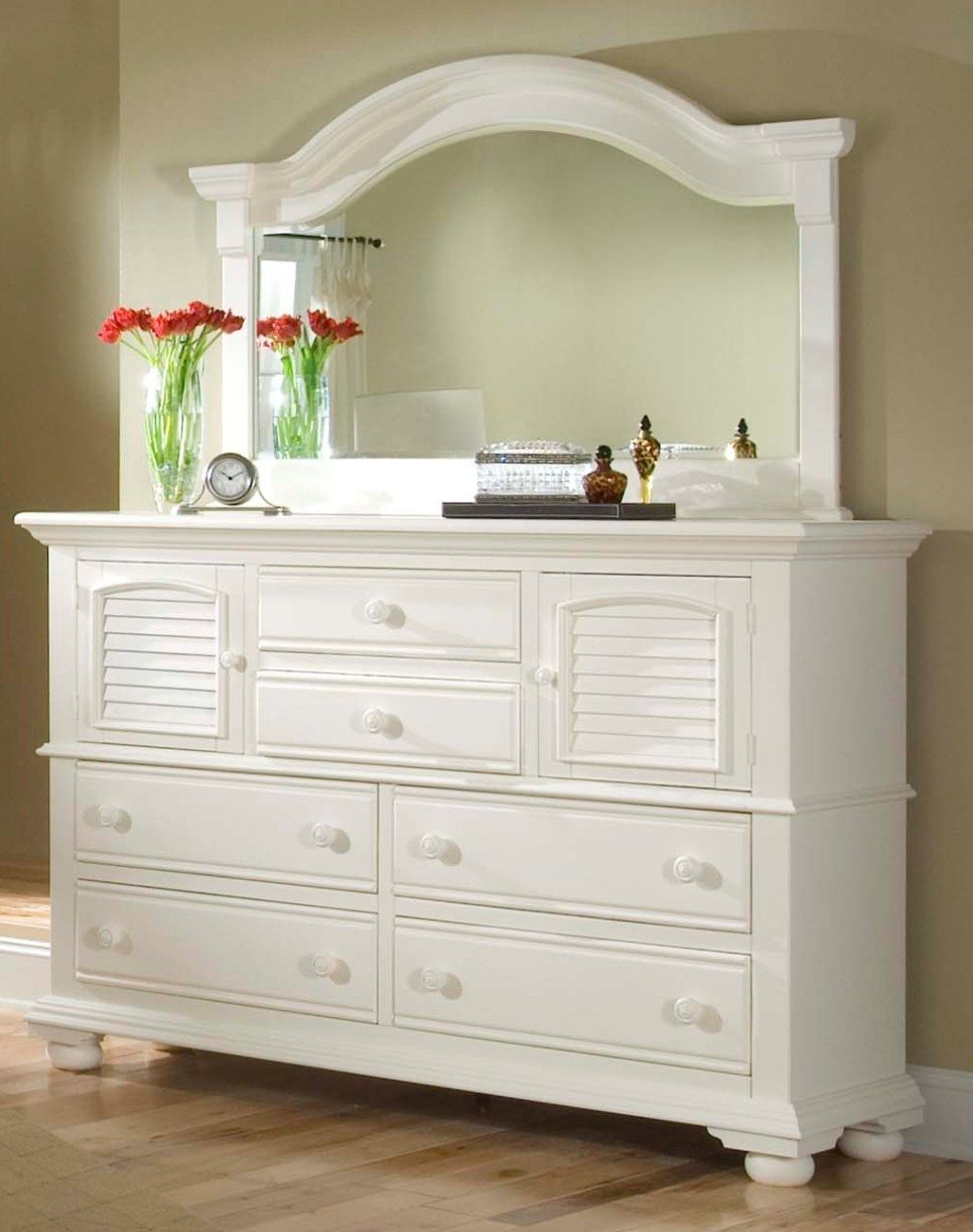 Best White Bedroom Dresser With Mirror Bedroom Dressers In This Month