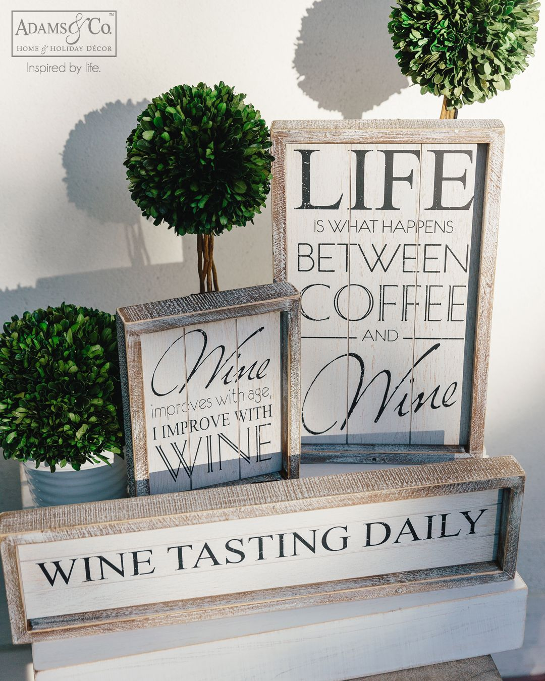 Best Wine Collection Adams Co Adamsandco Inspiredbylife This Month