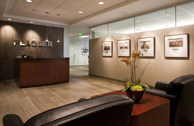 Best Real Estate Office Lobby Design Real Estate Office Floor This Month