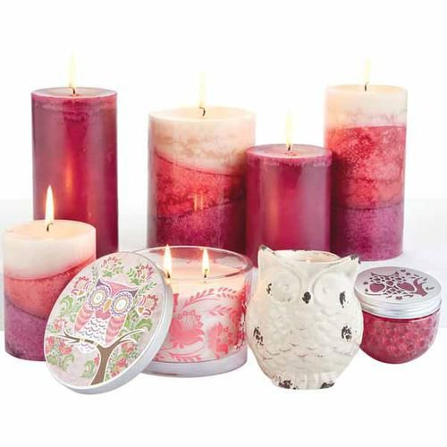 Best Ashland® Décor Scents™ Candle Collection I Love Me Some This Month