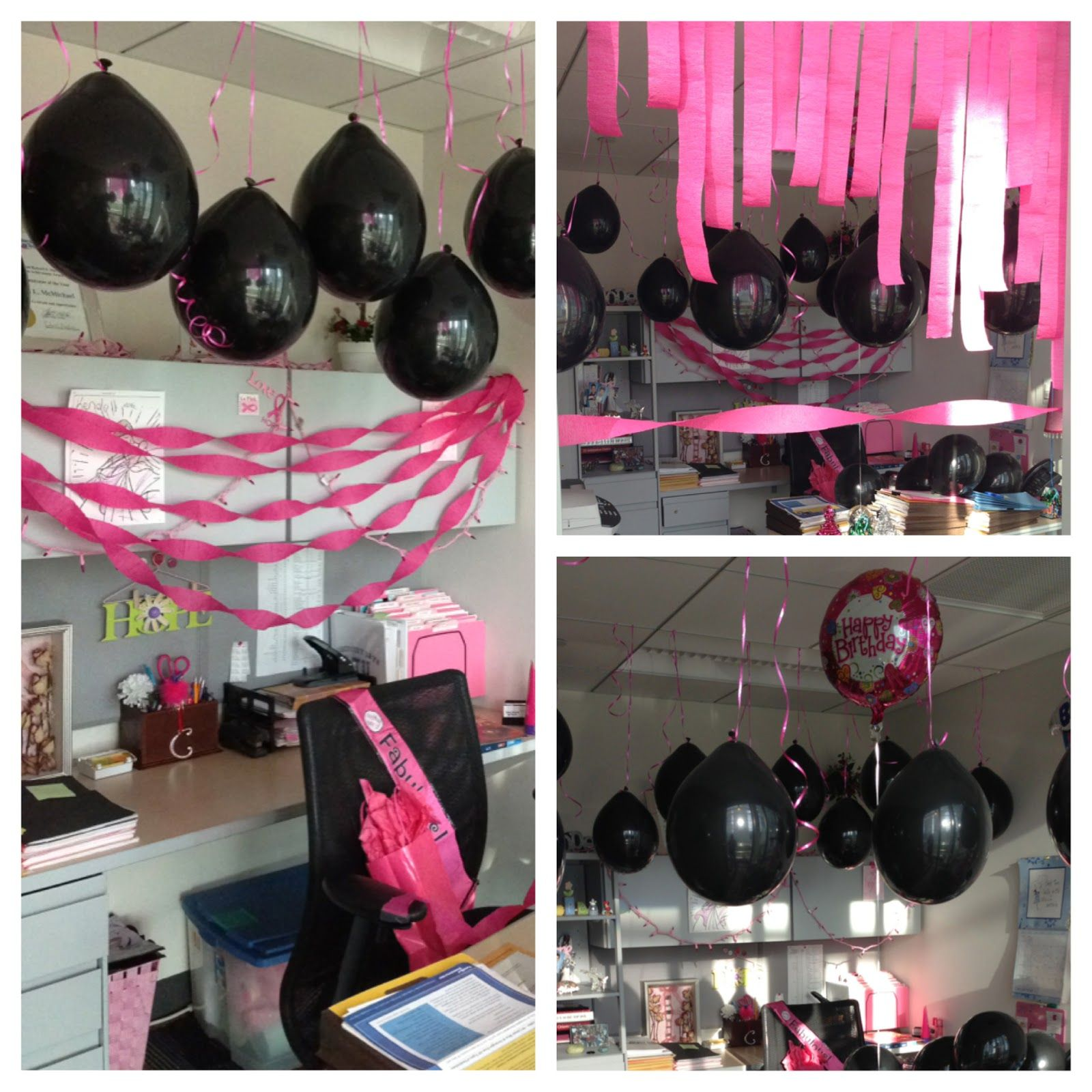 Best Office Birthday Ideas For Coworker Last Friday That I This Month