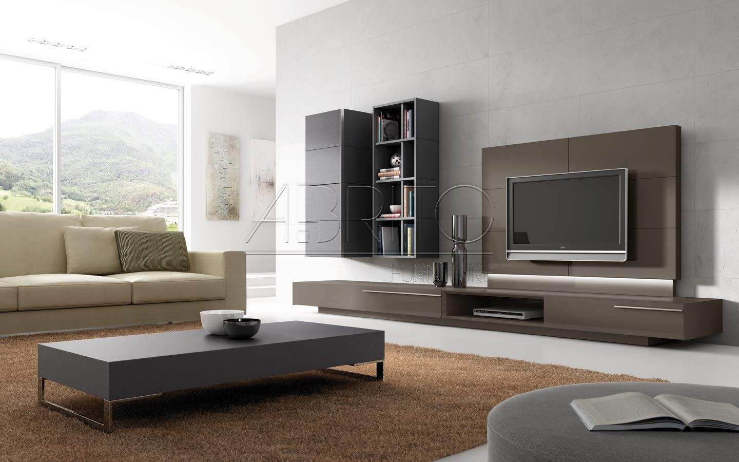 Best Browse Our Selection Of 15 Modern Tv Wall Units For This Month