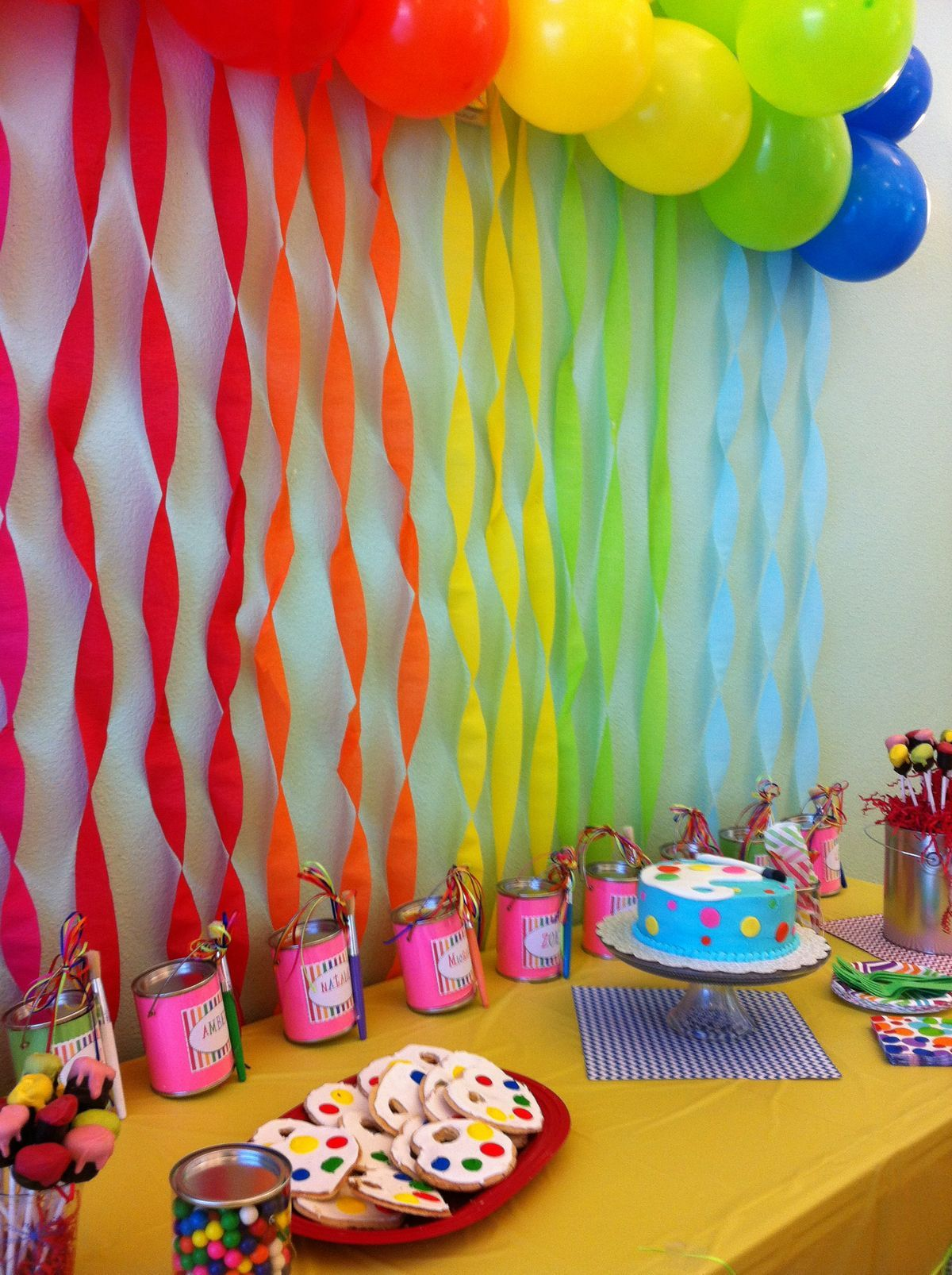 Best So Perf Birthday Party For An 8 Year Old Girl Rocker This Month