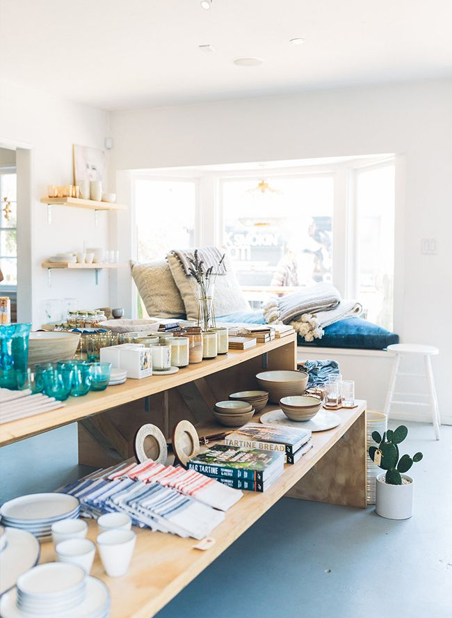 Best Lily Ashwell S Venice Beach Home Shop Shop Eat Sleep This Month