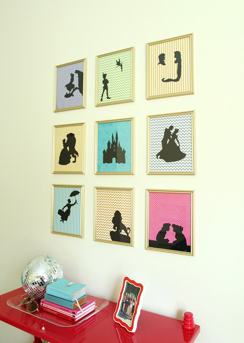 Best Show Your Living Room A Bit Of Disney Love I D Have The This Month