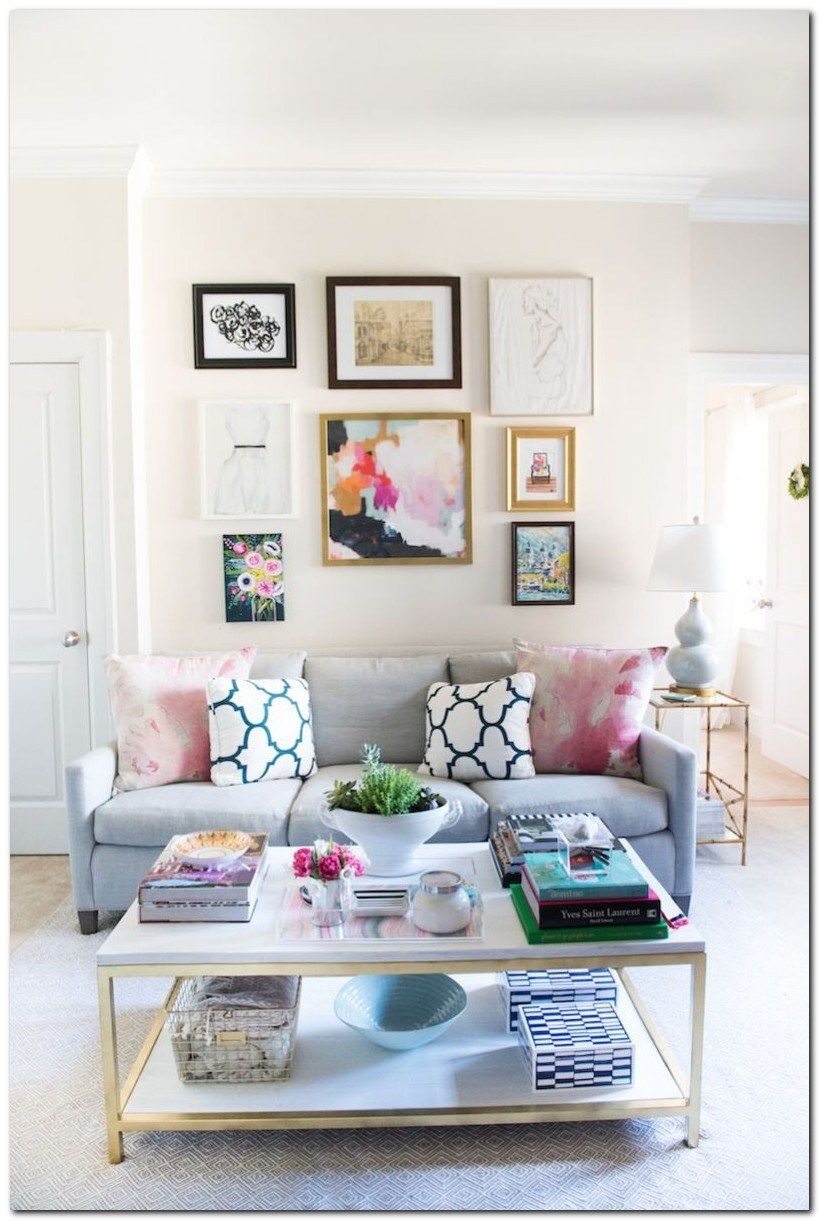 Best How To Decorating Small Apartment Ideas On Budget This Month