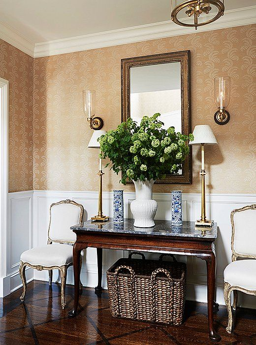 Best 6 Lessons For Truly Timeless Rooms Inspire Traditional This Month