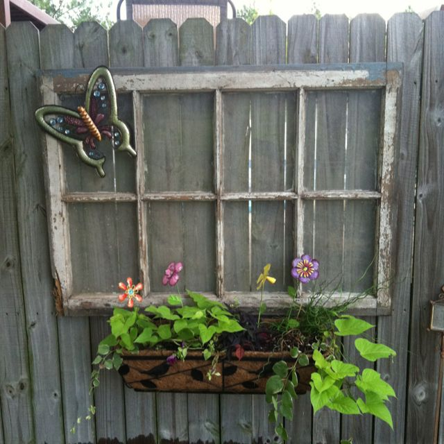 Best 25 Ideas For Decorating Your Garden Fence Diy Outdoor This Month
