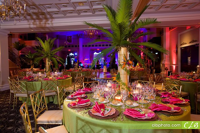 Best Tropical Wedding Tropical Themed Wedding Part 2 This Month