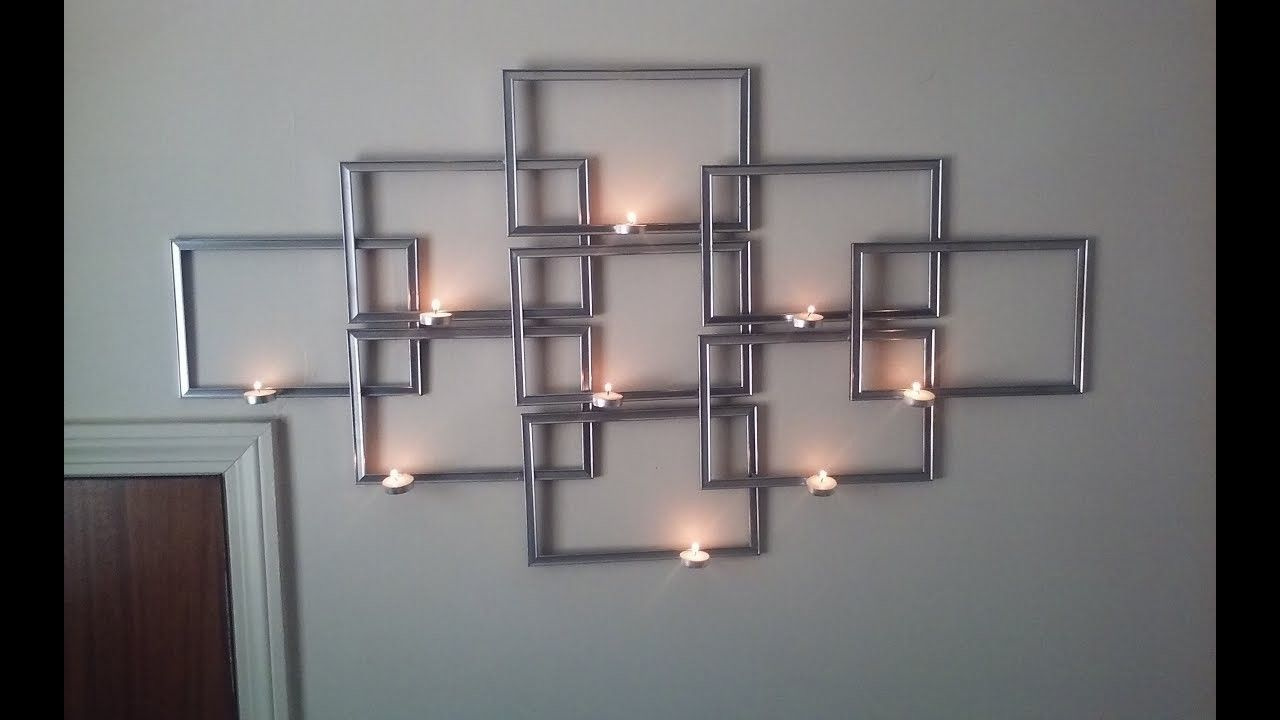 Best Diy Dollar Tree Piazza Sconce Wall Decor Projects To Try This Month