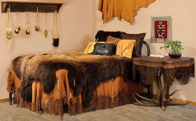 Best Native American Bedroom Furniture Buckskin Rendezvous This Month