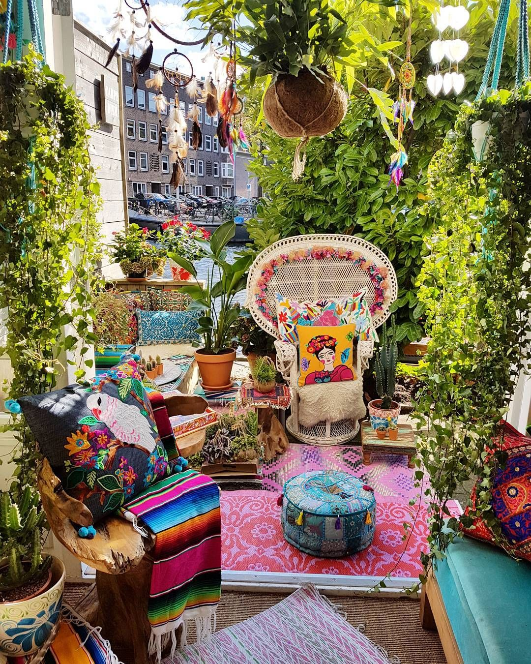 Best Hippy Decorating Boho Hippie Gypsy Witchy Decor This Month