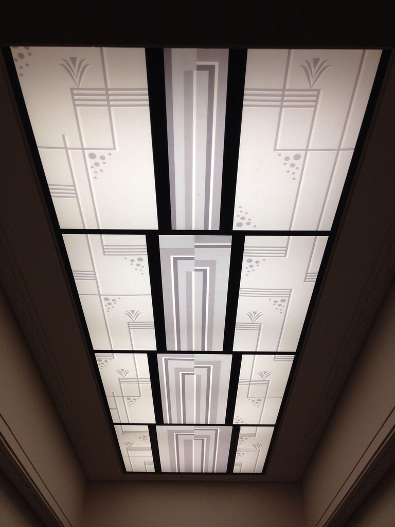 Best Art Deco Ceiling Artistic Creative Decoration Ii Art This Month
