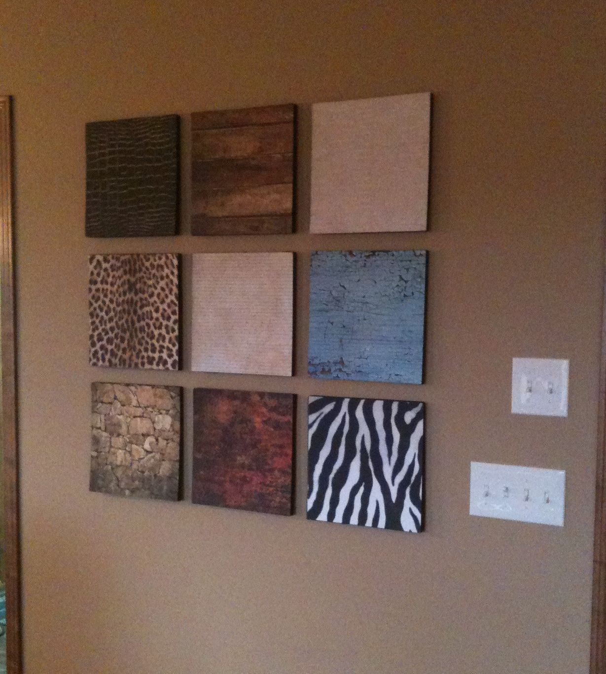Best 25 Diy Wall Decor Ideas On Pinterest Wall Decor This Month