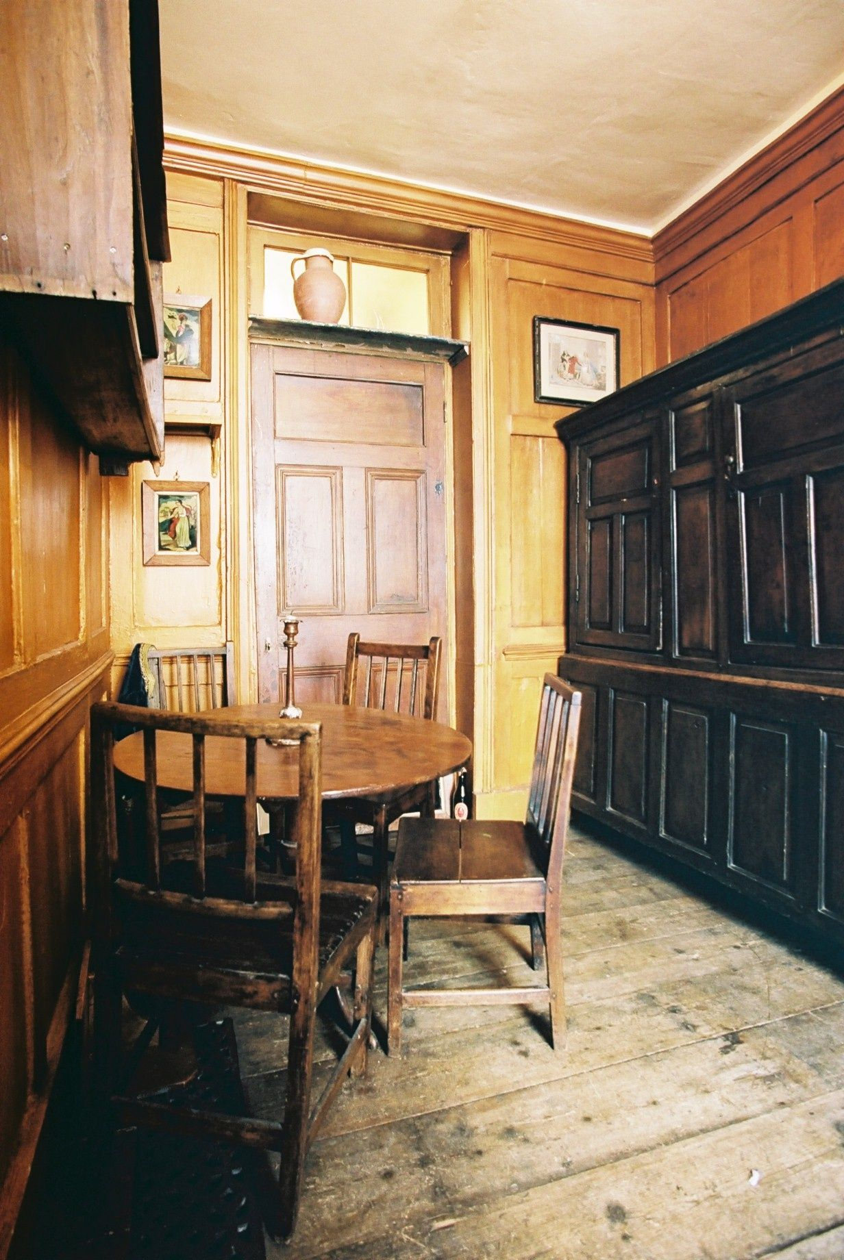 Best Like The Chairs James Joyce S The Dead Home Decor This Month