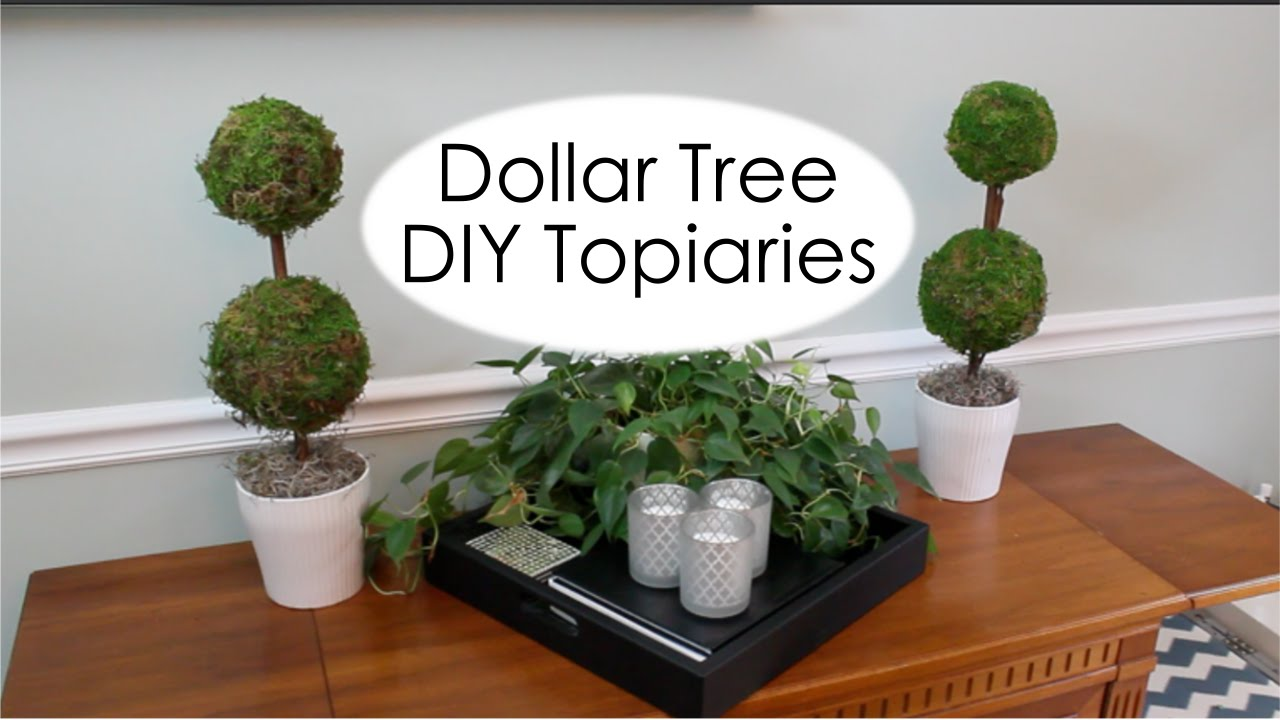 Best Dollar Tree Decorations Decoratingspecial Com This Month