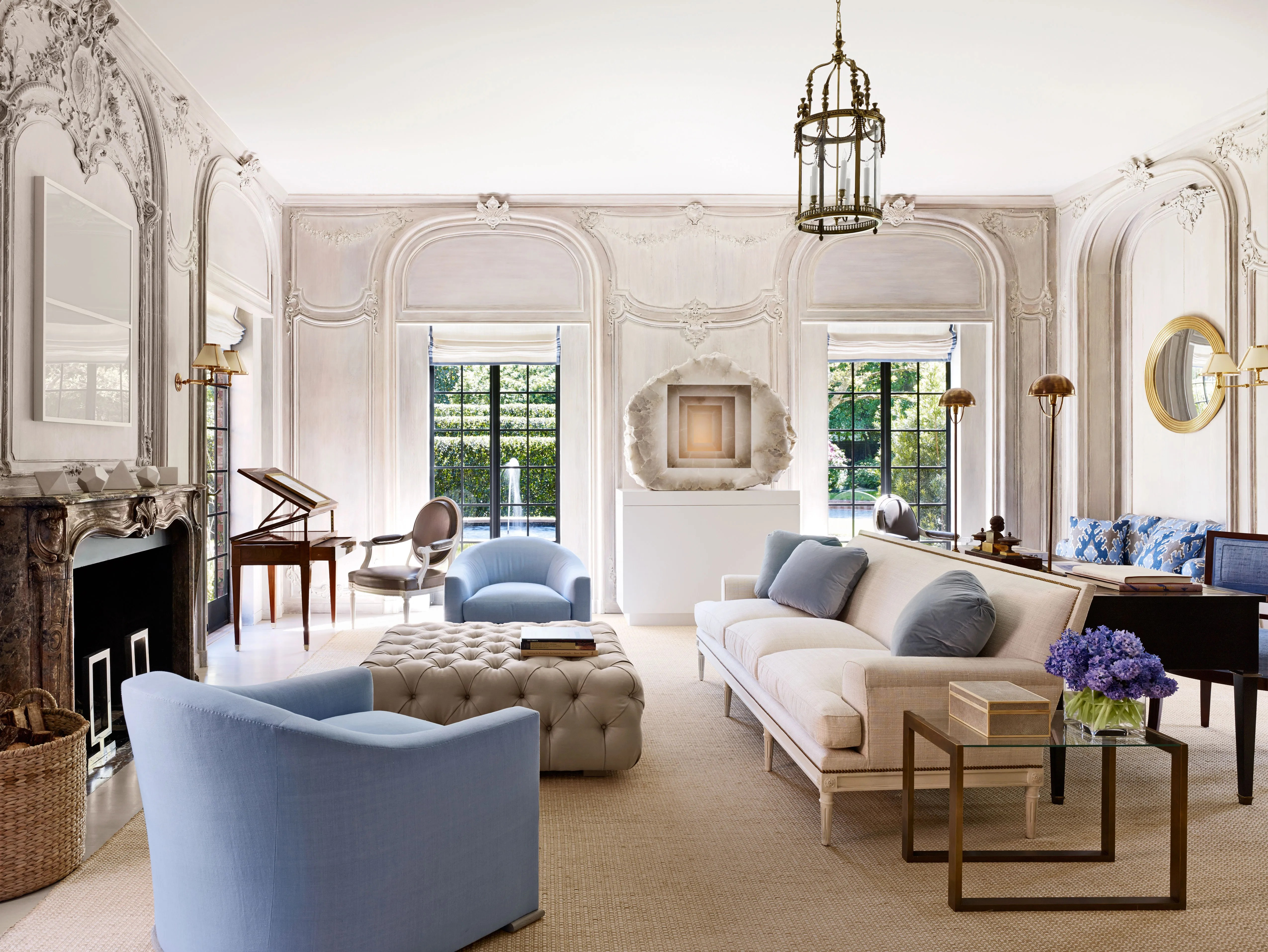 Best Giuliana Rancic Chicago Home Decor This Month