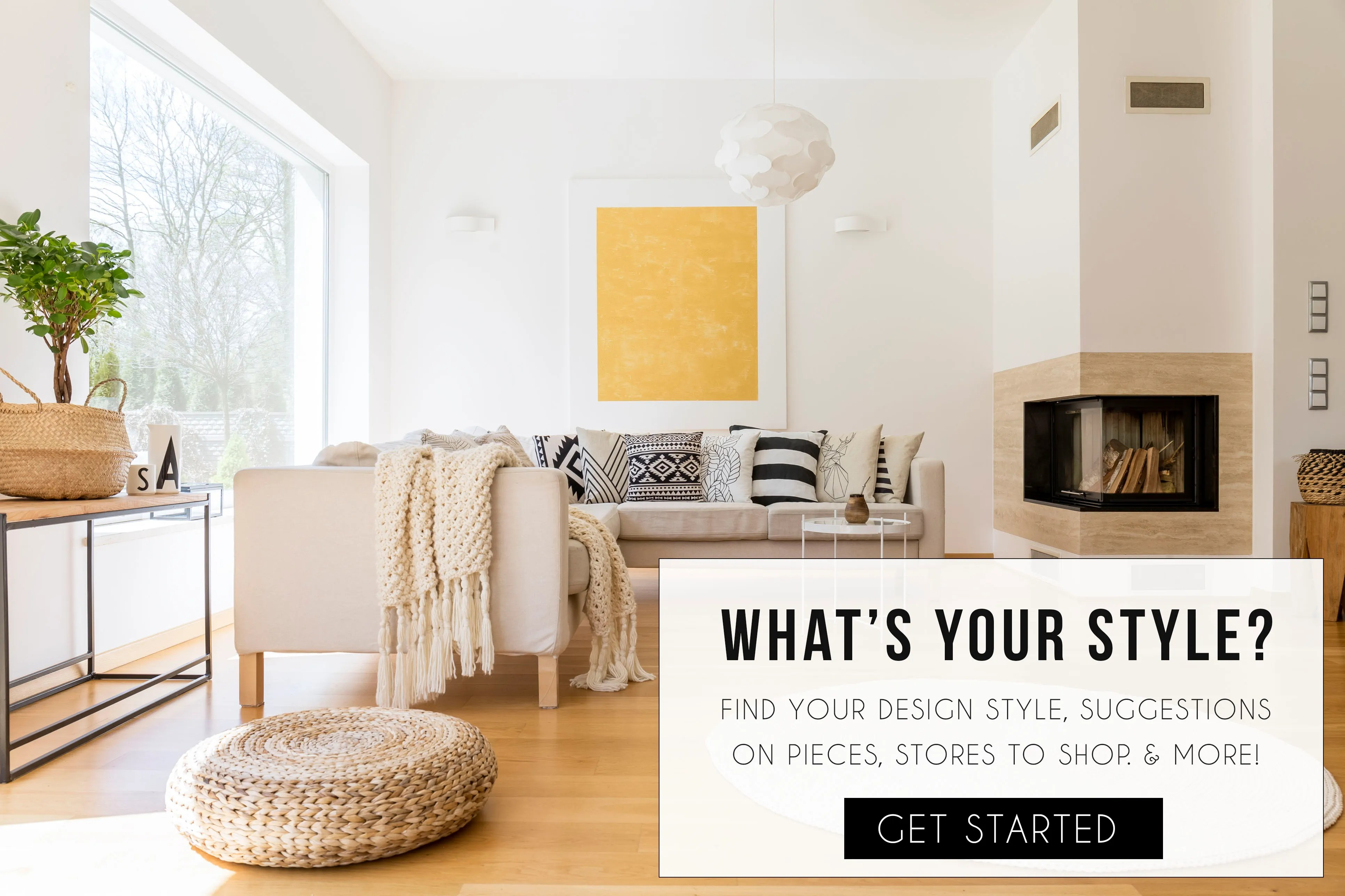 Best Take The Free Design Style Quiz Find Your Style In 60 Seconds This Month
