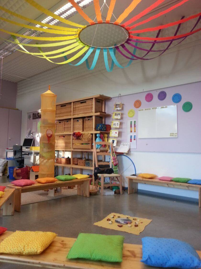 Best 35 Excellent Diy Classroom Decoration Ideas Themes To This Month