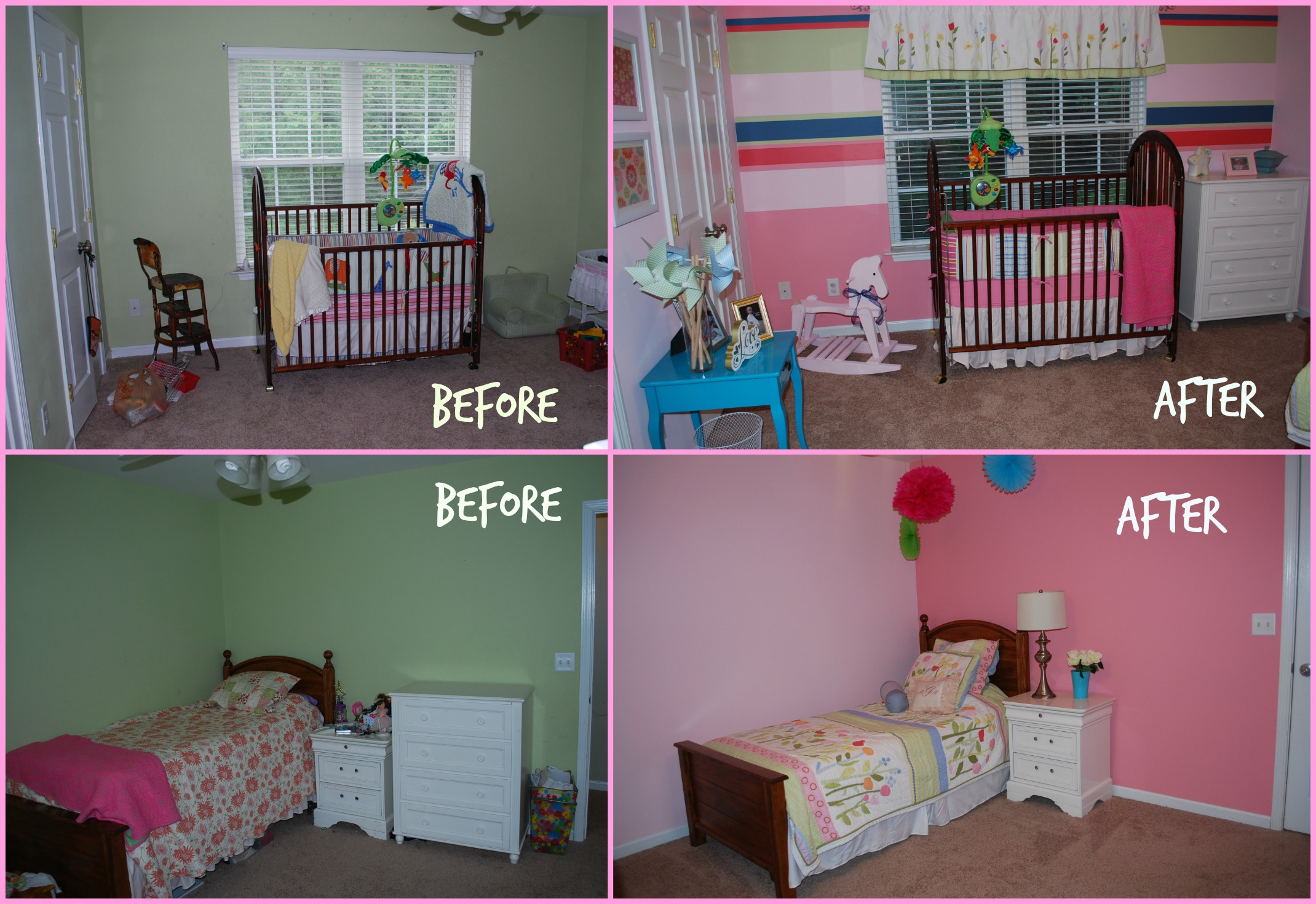 Best Diy Little Girls Room Renovation Legos And Tutus This Month