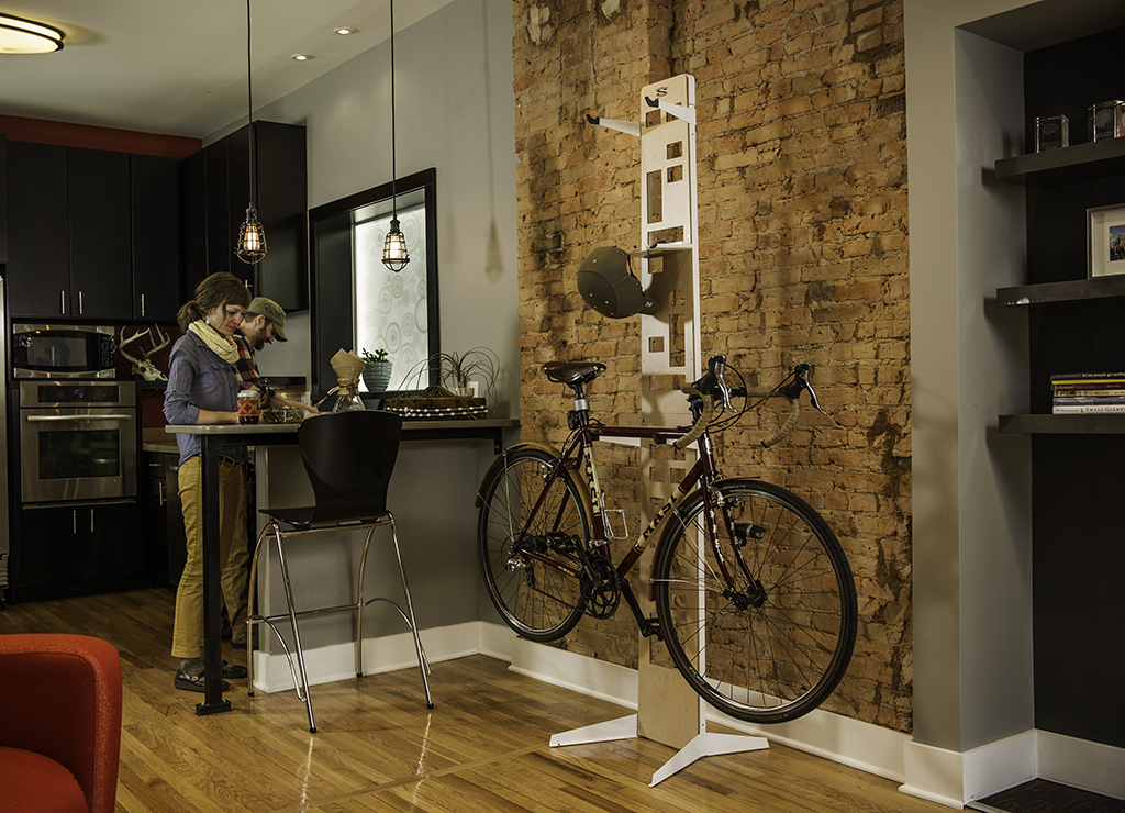 Best Bicycle Storage Solutions Momentum Mag This Month