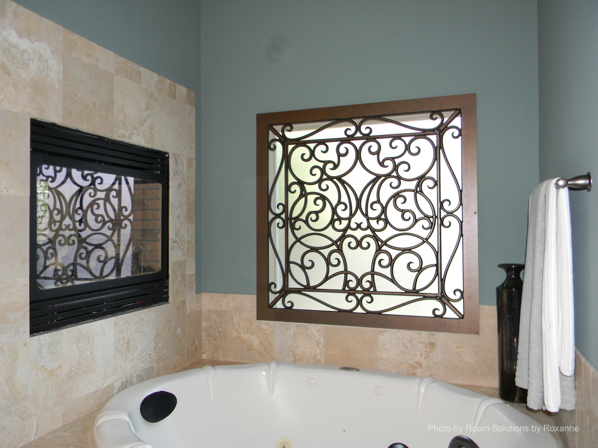 Best Faux Iron Grilles Decorative And Custom Options This Month