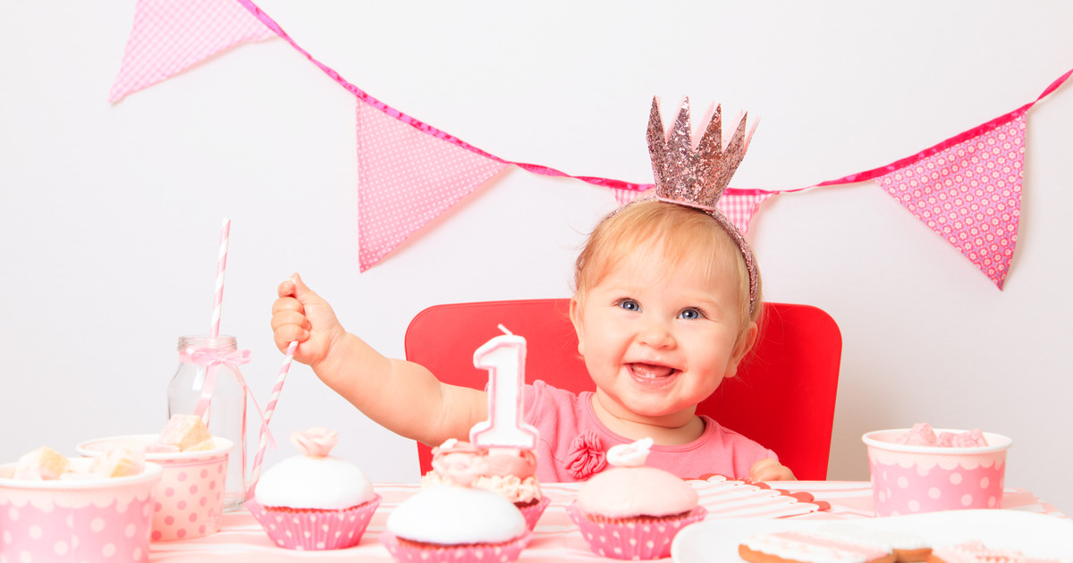 Best Netmums Checklist For Planning Your Baby S First Birthday This Month