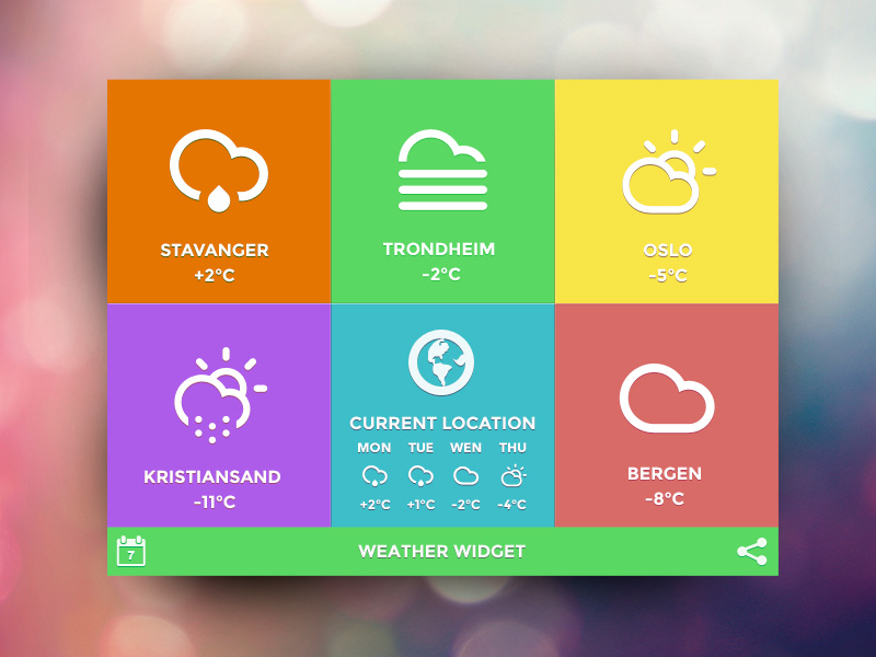 Best 10 Mobile App Designs For User Experience Inspiration This Month