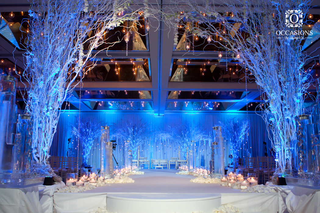 Best Winter Wonderland Theme Occasions By Shangrila This Month