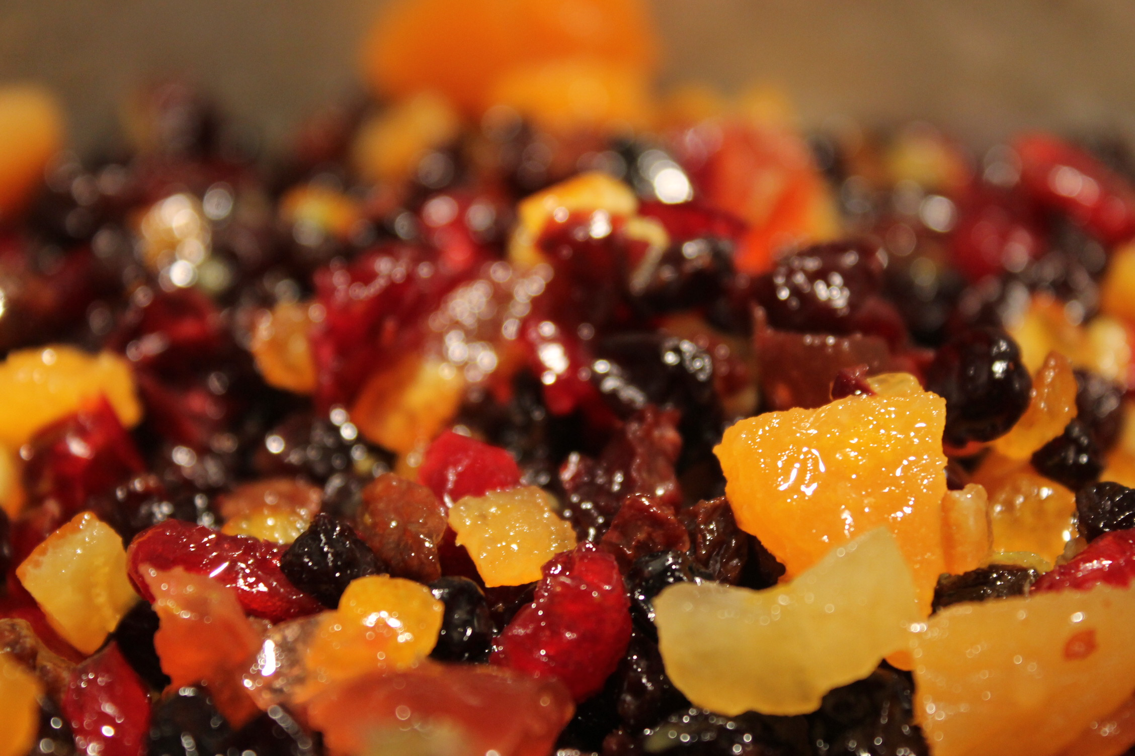 Best Seasonal Fodder Amaretto And Orange Christmas Cake With This Month