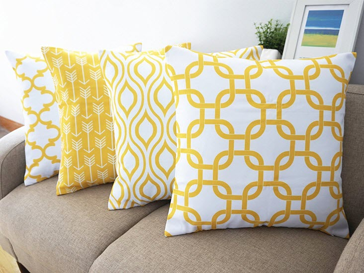 Best Throw Pillow Obsession These Are Gorgeous And Priced Right This Month
