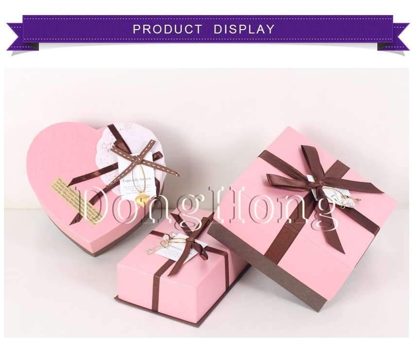 Best Different Styles Wedding Favor Decorative Gift Boxes This Month