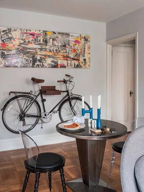 Best Creative Bike Storage Home Design Ideas Pictures Remodel This Month