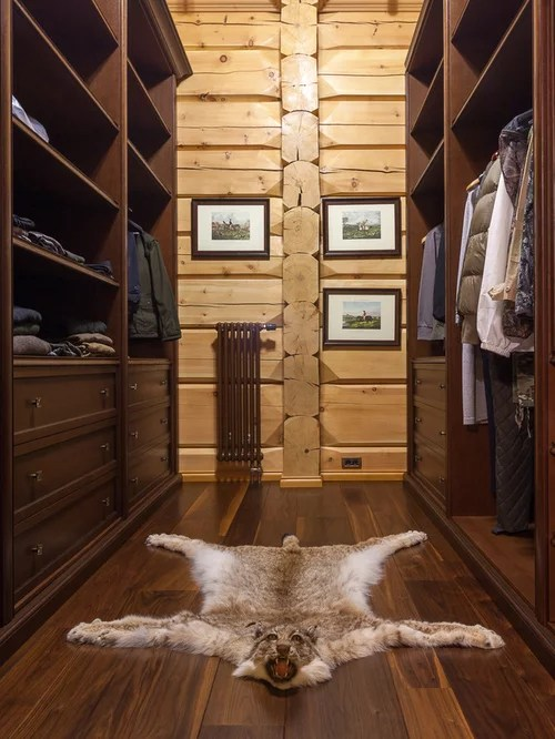 Best Rustic Closet Design Ideas Remodels Photos This Month