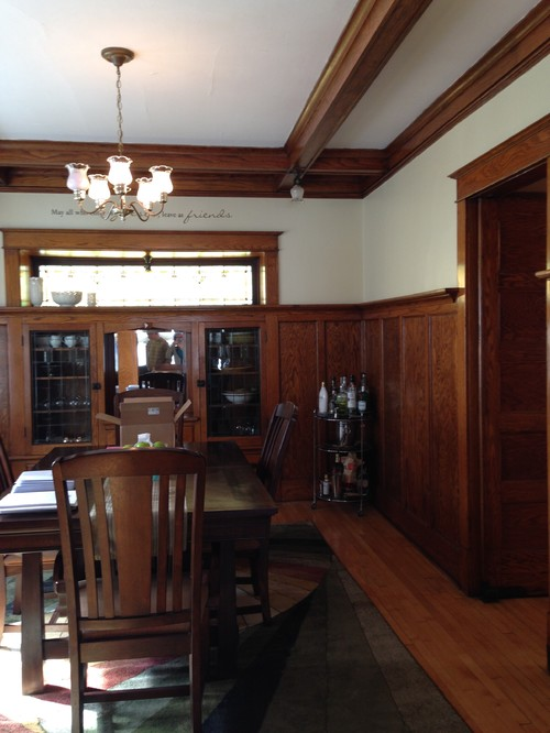 Best Decorating 1920S Craftsman Bungalow This Month