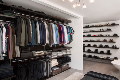Best Design Ideas To Take Away From This Year S Trendiest Closets This Month