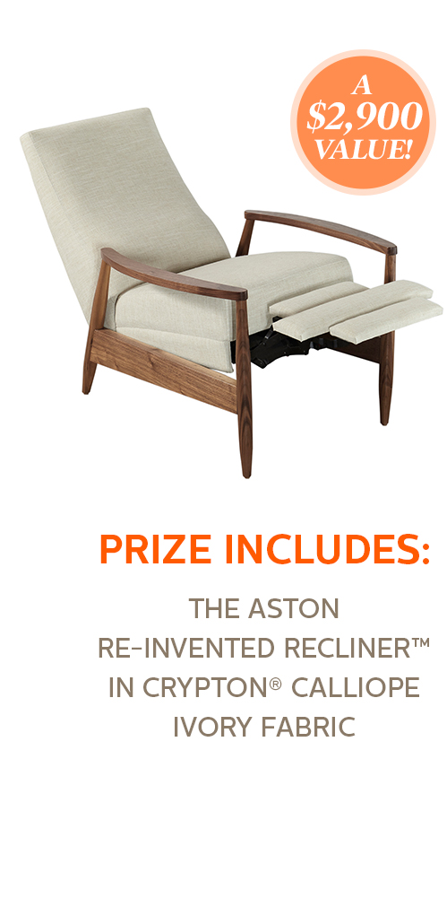Best Elle Decor American Leather Sweepstakes This Month