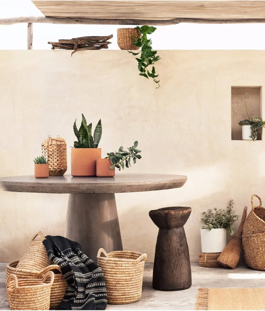 Best Southwestern Decor From H M Popsugar Home This Month