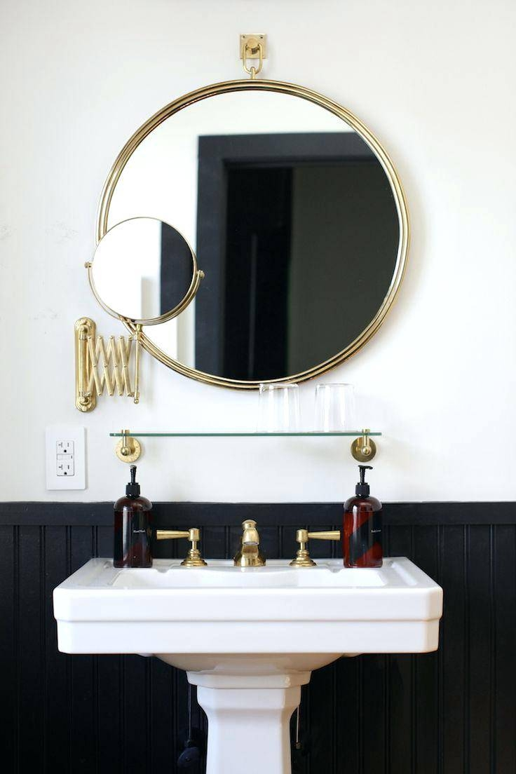 Best Top 15 Of Very Large Round Mirrors This Month