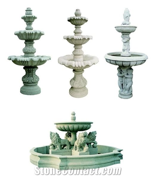 Best Stone Fountain Chinese Water Fountains Garden Stone Water This Month